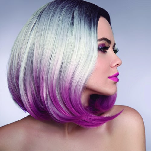 Specialising in Creative colour that is on trend to complement your style to give you a finished and individual look.